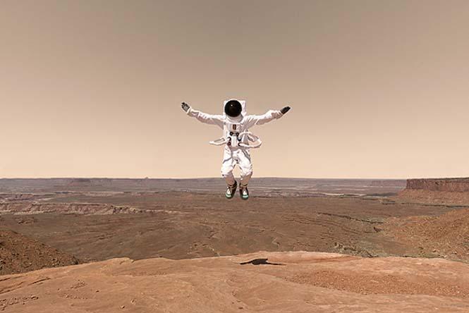 Πως θα έμοιαζε ο τουρισμός στον Άρη (4)