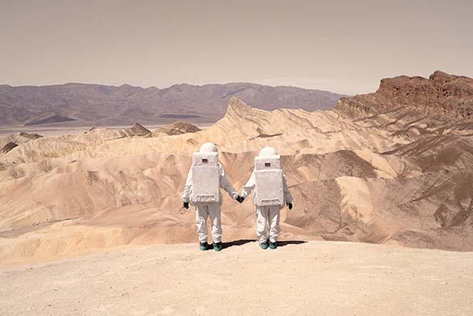Πως θα έμοιαζε ο τουρισμός στον Άρη (6)