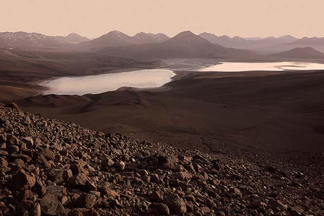 Πως θα έμοιαζε ο τουρισμός στον Άρη (9)