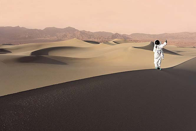 Πως θα έμοιαζε ο τουρισμός στον Άρη (10)