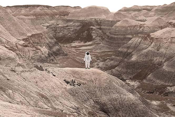 Πως θα έμοιαζε ο τουρισμός στον Άρη (11)