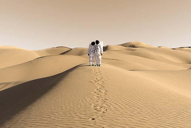 Πως θα έμοιαζε ο τουρισμός στον Άρη (12)