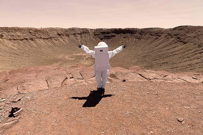 Πως θα έμοιαζε ο τουρισμός στον Άρη (15)