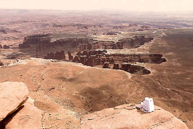 Πως θα έμοιαζε ο τουρισμός στον Άρη (17)