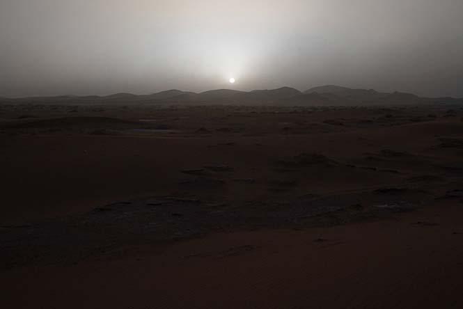 Πως θα έμοιαζε ο τουρισμός στον Άρη (18)