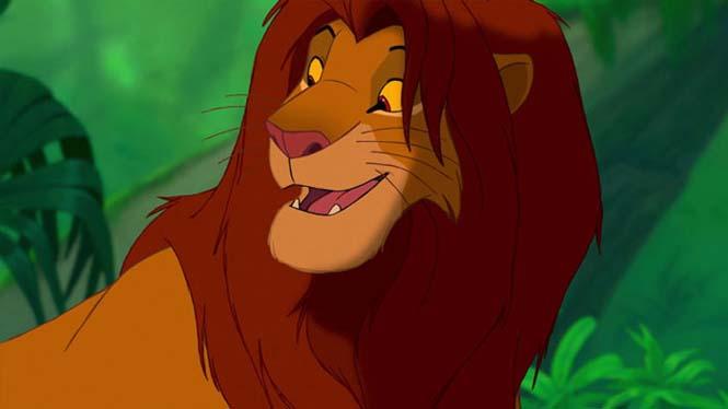 Πως θα ήταν τα ζώα της Disney αν είχαν την μορφή ανθρώπου (1)