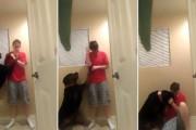 Σκύλος παρηγορεί κοπέλα με σύνδρομο Asperger