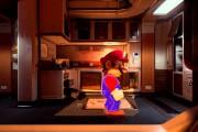 Super Mario 64 με σημερινά γραφικά