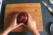7 τρόποι για να κόψετε ένα κρεμμύδι