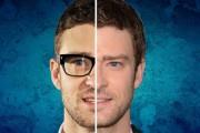 Είναι αυτοί οι διάσημοι πιο ωραίοι με γυαλιά ή χωρίς;