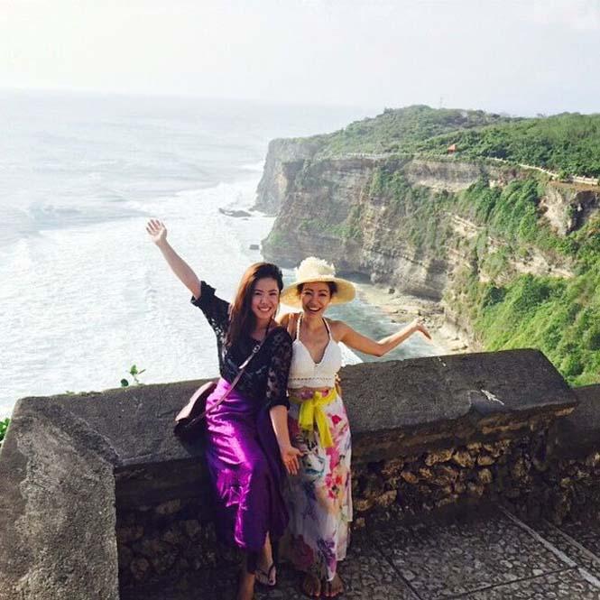 Εγκλωβισμένοι στο Bali (17)