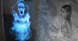 Πως θα αντιδρούσατε αν ξυπνούσατε με μια άκρως τρομακτική φάρσα σαν κι αυτή; (Video)