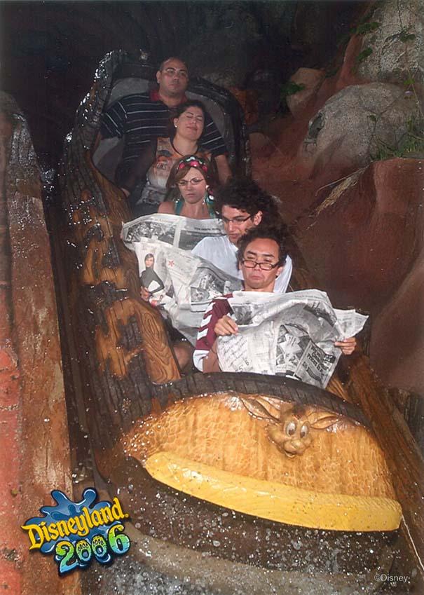 Φωτογραφίες σε Roller Coaster που τραβήχτηκαν την κατάλληλη στιγμή (10)