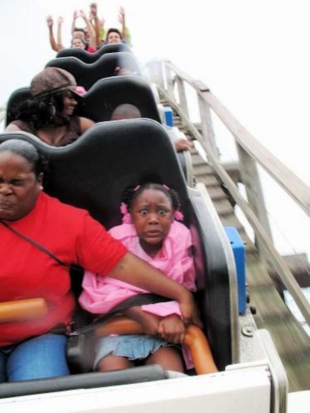 Φωτογραφίες σε Roller Coaster που τραβήχτηκαν την κατάλληλη στιγμή (11)