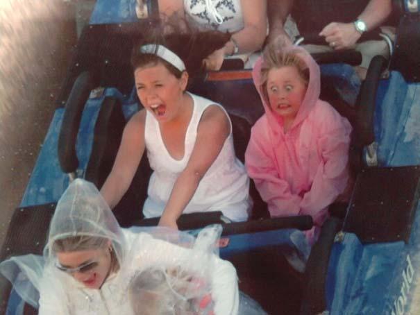 Φωτογραφίες σε Roller Coaster που τραβήχτηκαν την κατάλληλη στιγμή (12)