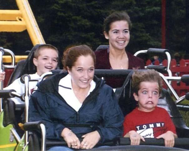Φωτογραφίες σε Roller Coaster που τραβήχτηκαν την κατάλληλη στιγμή (16)