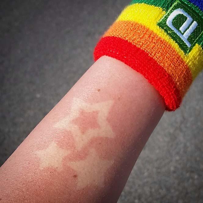 Ηλιοκαμένα τατουάζ (13)