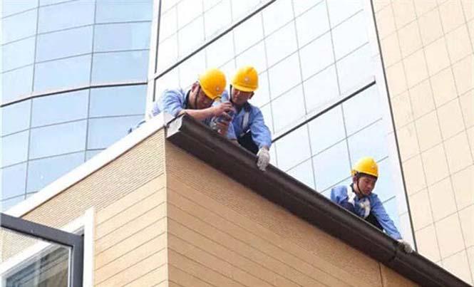 Κινεζική εταιρεία κατασκευάζει σπίτια σε 3 ώρες (10)
