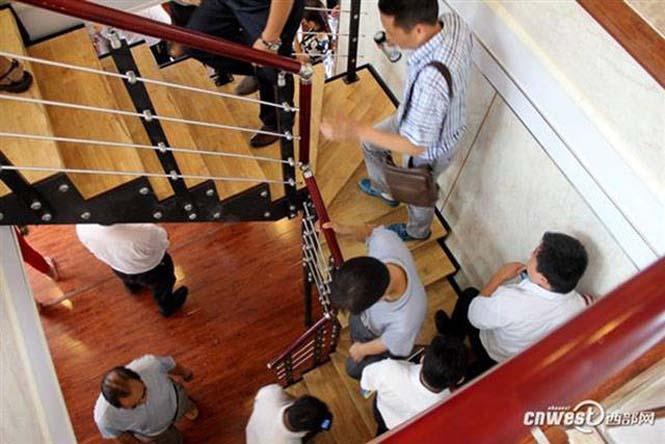 Κινεζική εταιρεία κατασκευάζει σπίτια σε 3 ώρες (22)