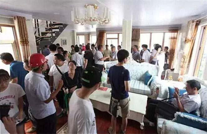 Κινεζική εταιρεία κατασκευάζει σπίτια σε 3 ώρες (23)