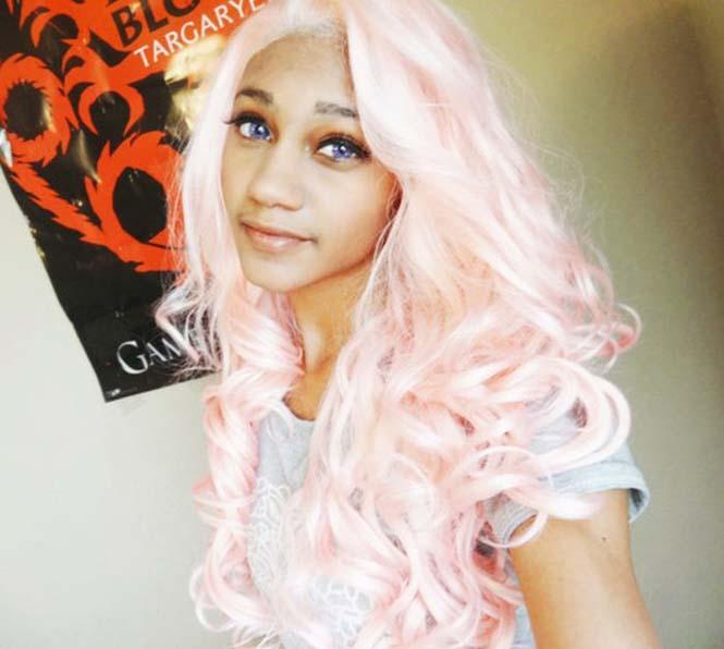 Το κορίτσι που έγινε γνωστό ως σωσίας της Daenerys Targaryen (3)