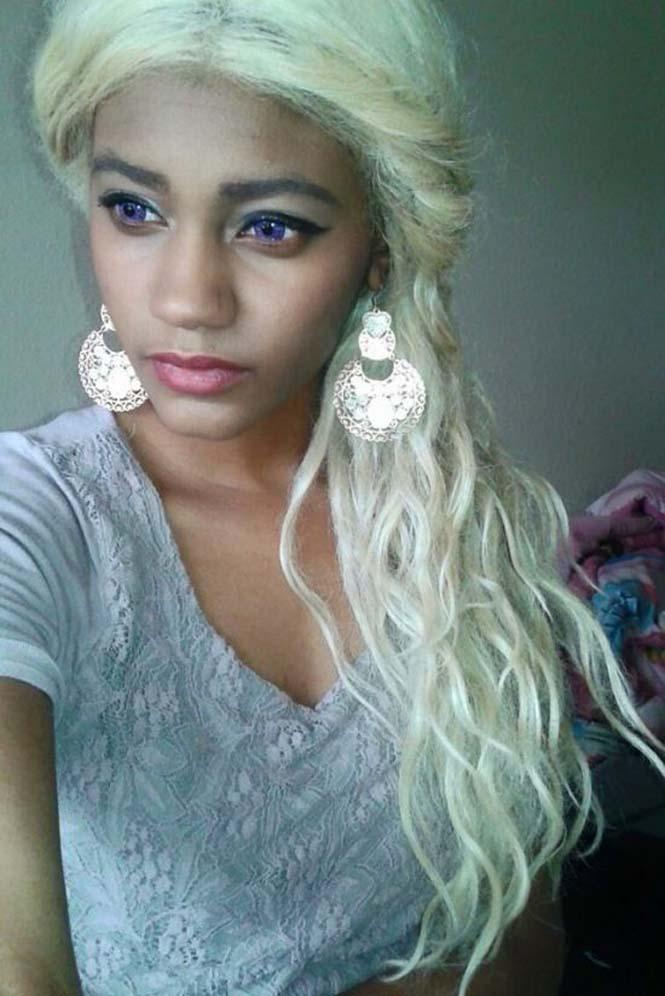 Το κορίτσι που έγινε γνωστό ως σωσίας της Daenerys Targaryen (4)