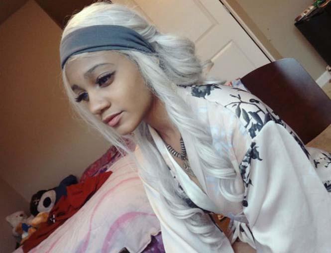 Το κορίτσι που έγινε γνωστό ως σωσίας της Daenerys Targaryen (7)