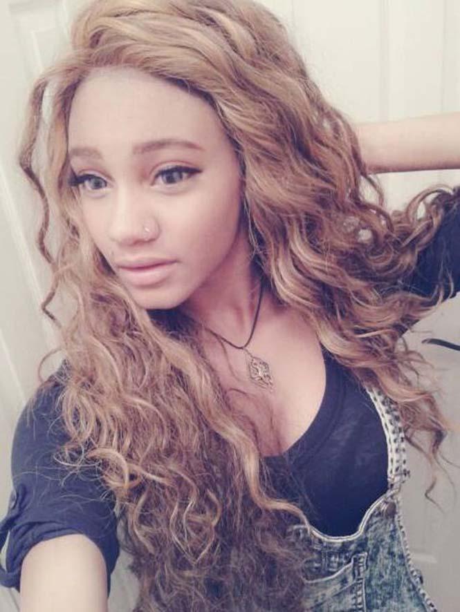 Το κορίτσι που έγινε γνωστό ως σωσίας της Daenerys Targaryen (8)