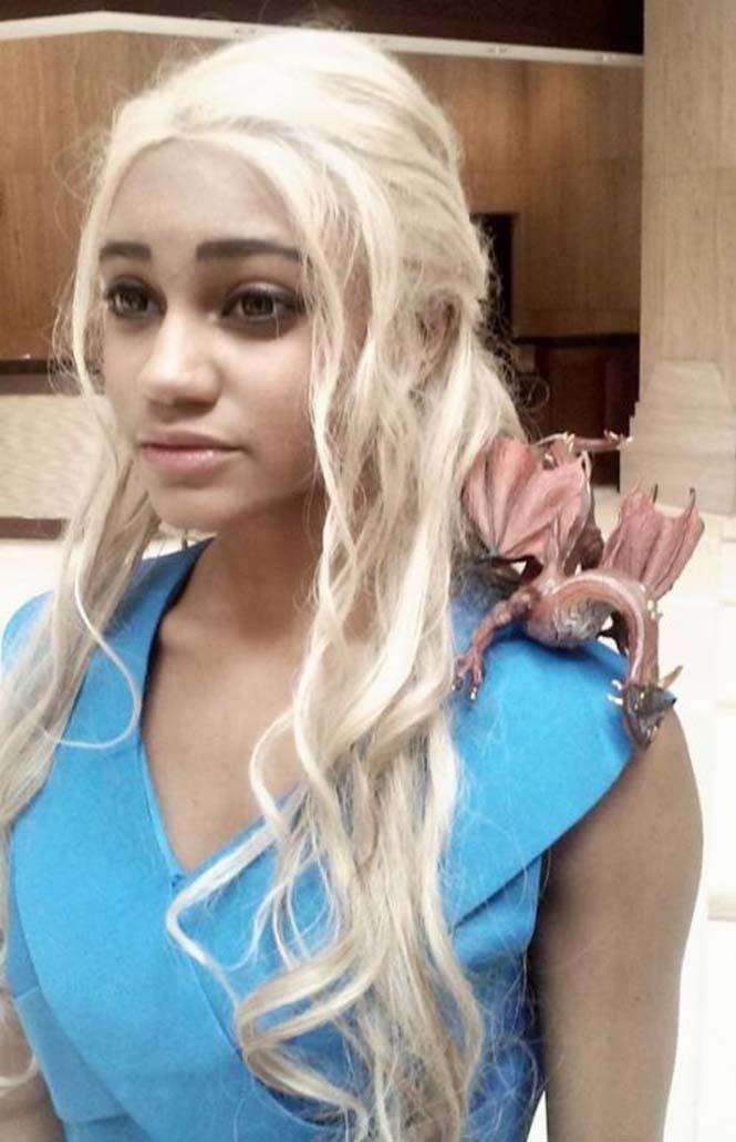 Το κορίτσι που έγινε γνωστό ως σωσίας της Daenerys Targaryen (12)