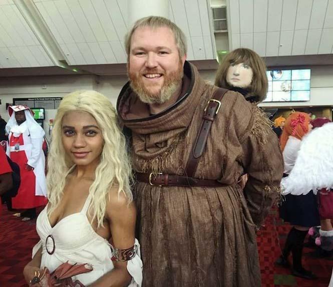 Το κορίτσι που έγινε γνωστό ως σωσίας της Daenerys Targaryen (14)