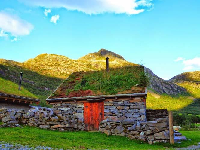 Φωτογραφίες που αποδεικνύουν πως η Νορβηγία είναι βγαλμένη από παραμύθι (1)