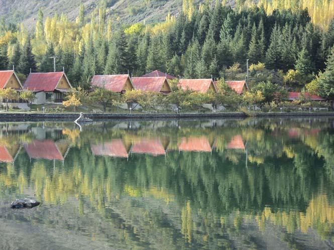 Φωτογραφίες που αποδεικνύουν πως η Νορβηγία είναι βγαλμένη από παραμύθι (2)
