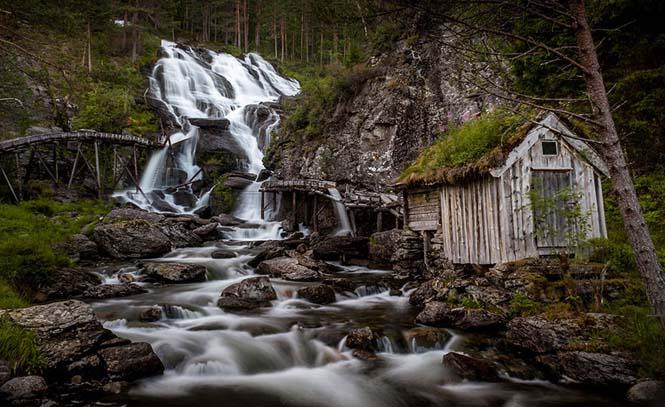Φωτογραφίες που αποδεικνύουν πως η Νορβηγία είναι βγαλμένη από παραμύθι (3)