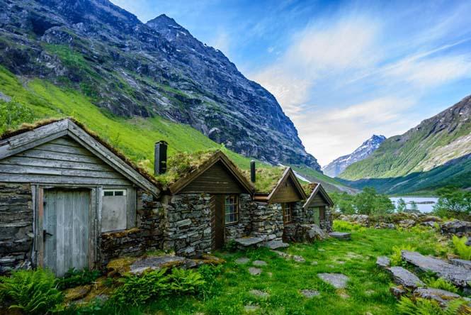 Φωτογραφίες που αποδεικνύουν πως η Νορβηγία είναι βγαλμένη από παραμύθι (4)