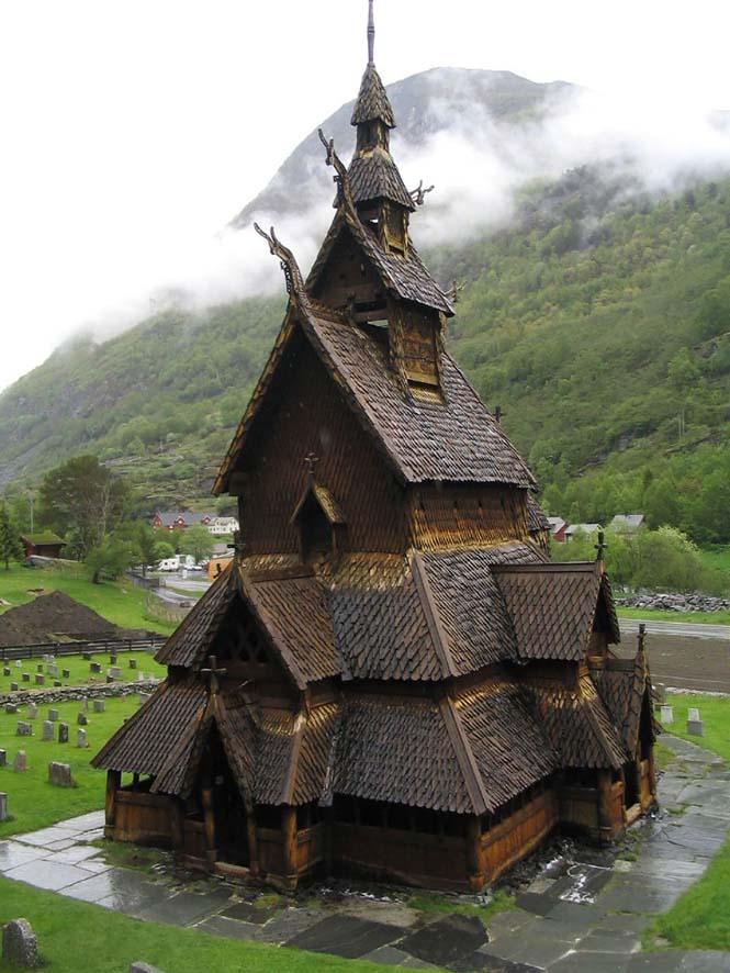 Φωτογραφίες που αποδεικνύουν πως η Νορβηγία είναι βγαλμένη από παραμύθι (7)