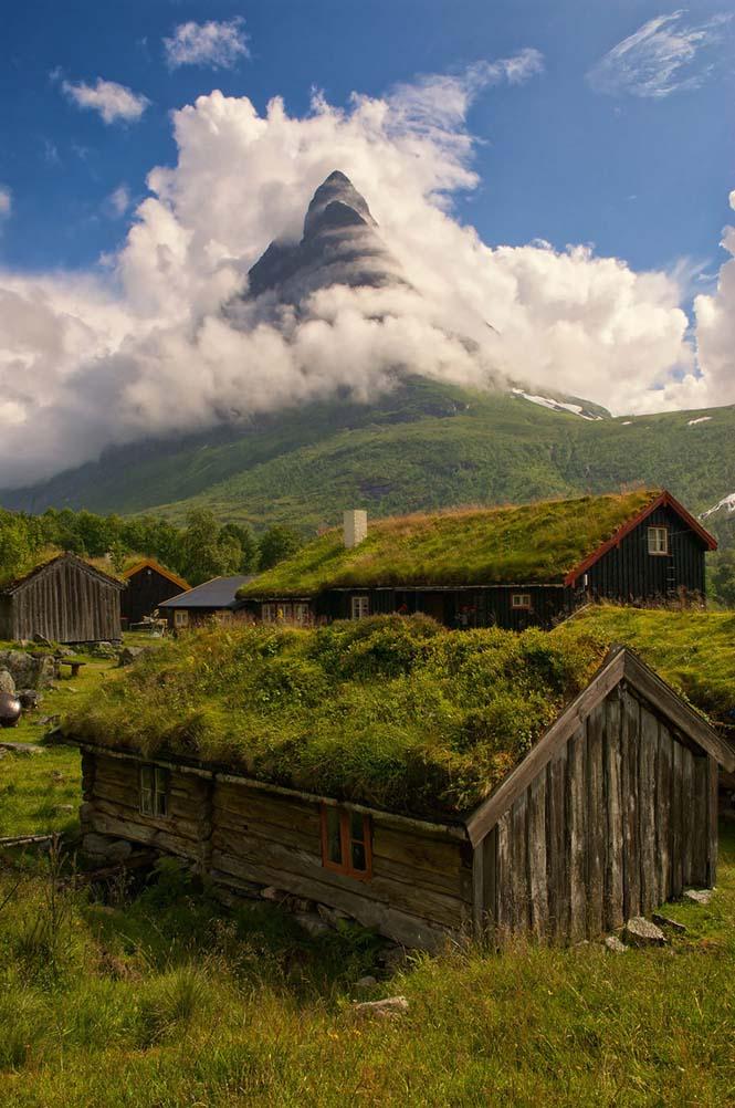 Φωτογραφίες που αποδεικνύουν πως η Νορβηγία είναι βγαλμένη από παραμύθι (8)