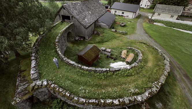 Φωτογραφίες που αποδεικνύουν πως η Νορβηγία είναι βγαλμένη από παραμύθι (9)