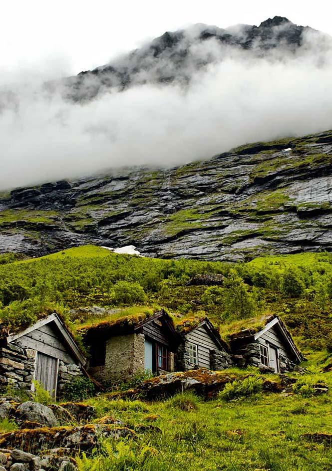 Φωτογραφίες που αποδεικνύουν πως η Νορβηγία είναι βγαλμένη από παραμύθι (15)
