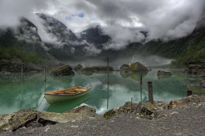 Φωτογραφίες που αποδεικνύουν πως η Νορβηγία είναι βγαλμένη από παραμύθι (16)