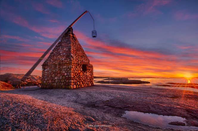 Φωτογραφίες που αποδεικνύουν πως η Νορβηγία είναι βγαλμένη από παραμύθι (17)