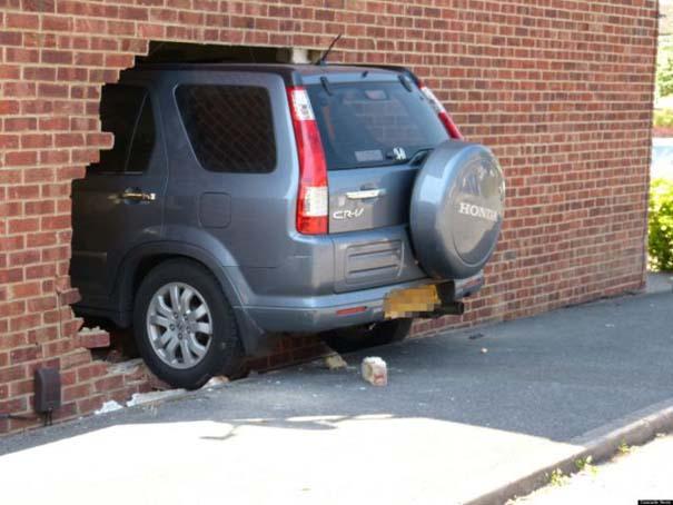 Ασυνήθιστα τροχαία ατυχήματα #30 (5)