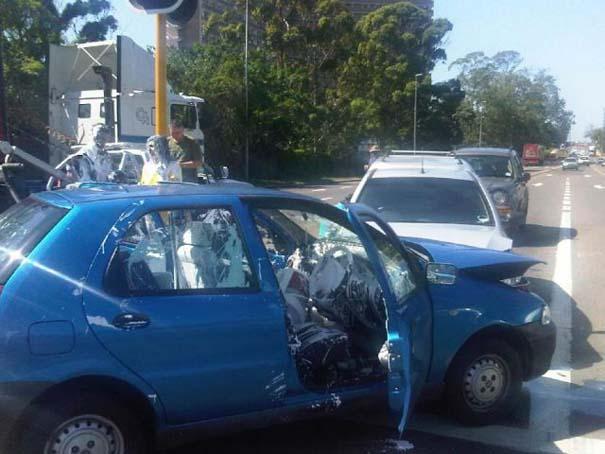 Ασυνήθιστα τροχαία ατυχήματα #30 (8)