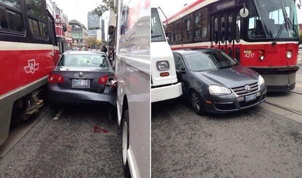 Ασυνήθιστα τροχαία ατυχήματα #30 (10)