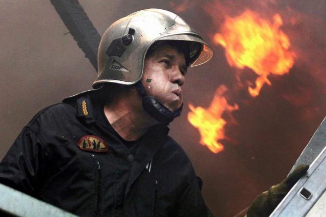 Το πρόσωπο της Ελλάδας που αγωνίζεται κάτω από αντίξοες συνθήκες   Φωτογραφία της ημέρας