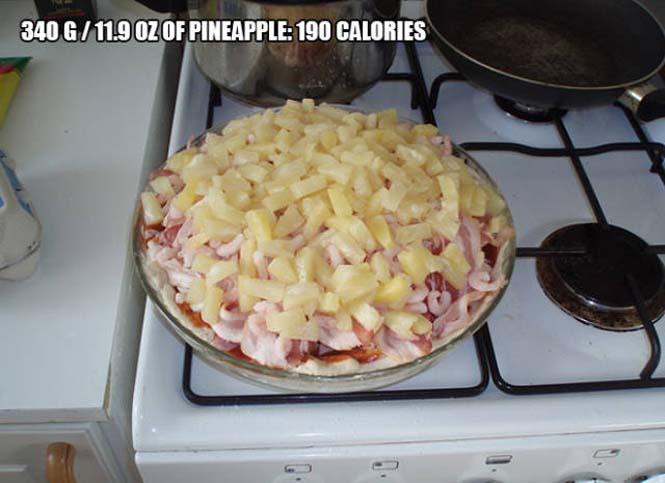 Pizza 9.000 θερμίδων (7)