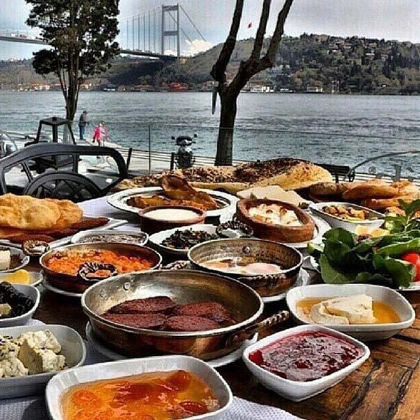 Τα πλουσιόπαιδα της Τουρκίας επιδεικνύουν την καθημερινότητα τους στο Instagram (3)