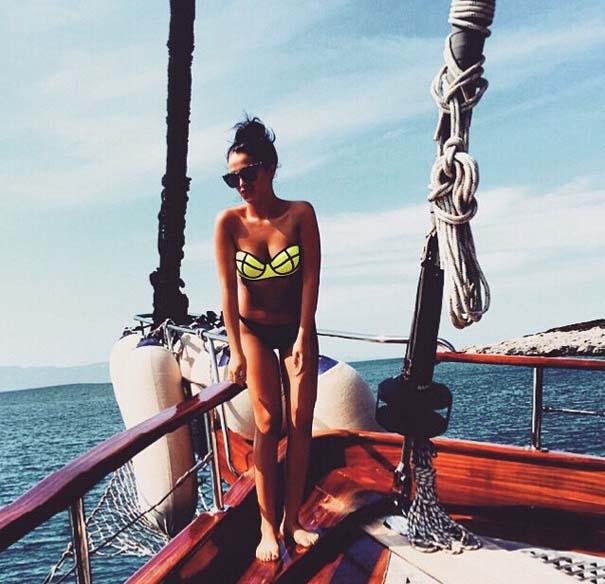 Τα πλουσιόπαιδα της Τουρκίας επιδεικνύουν την καθημερινότητα τους στο Instagram (6)