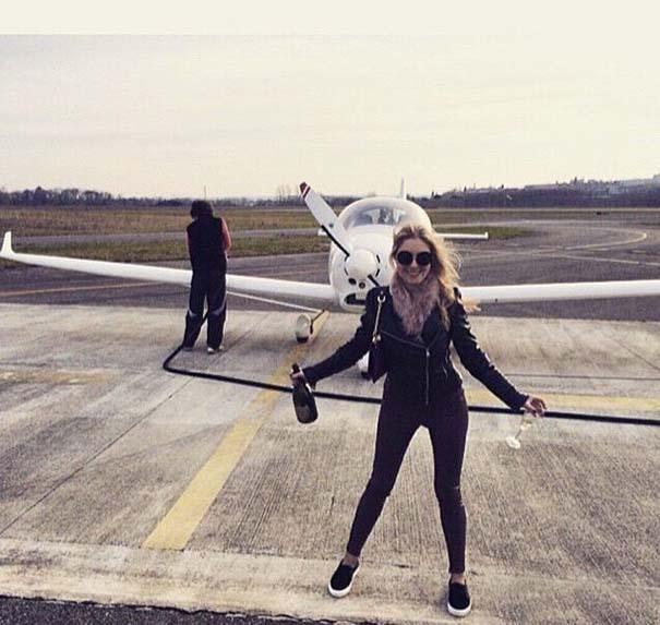 Τα πλουσιόπαιδα της Τουρκίας επιδεικνύουν την καθημερινότητα τους στο Instagram (16)