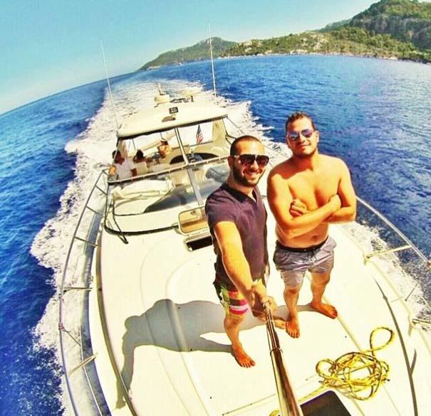 Τα πλουσιόπαιδα της Τουρκίας επιδεικνύουν την καθημερινότητα τους στο Instagram (17)