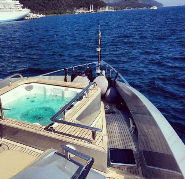 Τα πλουσιόπαιδα της Τουρκίας επιδεικνύουν την καθημερινότητα τους στο Instagram (19)